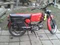 Jawa 23 Mustang