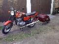 Jawa 350/638 +PAV-40