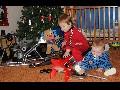 Vánoce BLATA MIDIQUADARD