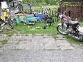 WAGOŠUV arzenál  6 motopark