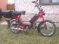 Jawa Babetta 210