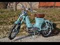 Jawa - Pařez 550