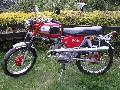 JAWA 90  50 Trail