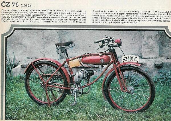- 76 (1932)