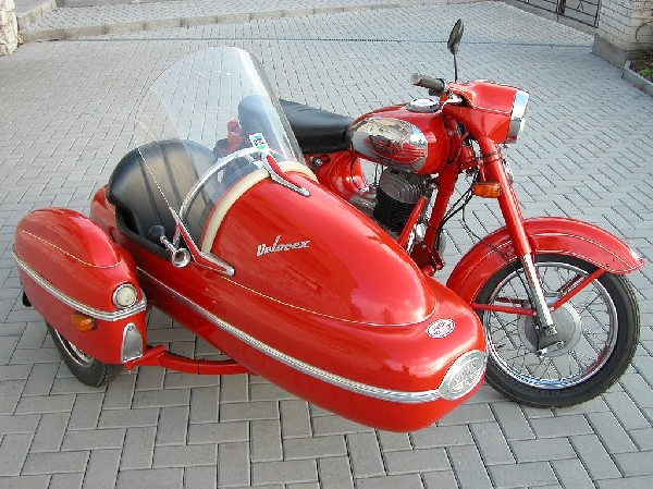 Jawa - Panelka - 559