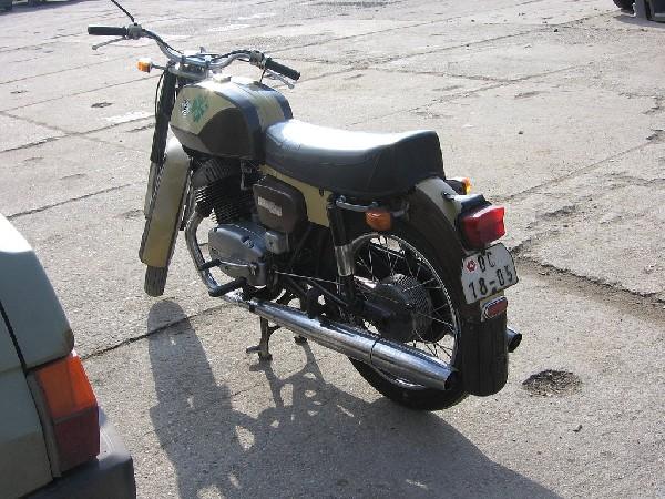 čz - 471 (1974)