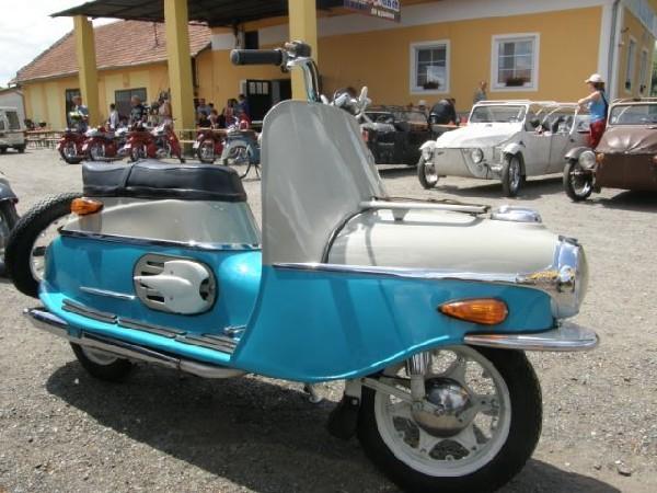čz - 502 (1962)