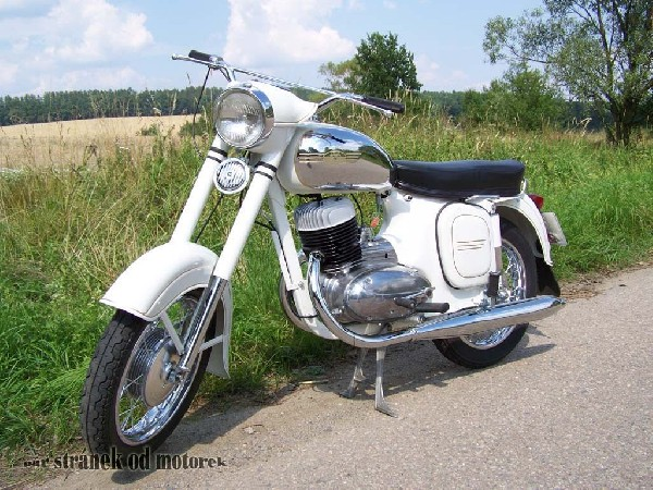 Jawa - 559 (1962)