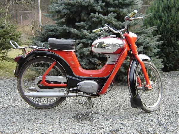 Jawetta - 551 Sport (1960)