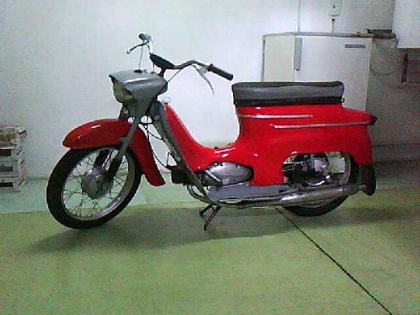 jawa - 20 (1974)