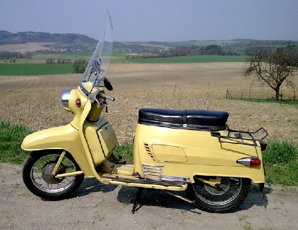 Manet Tatran - S 03 (1967)