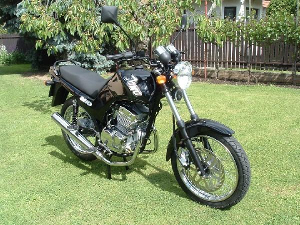 JAWA - Travel 250 (2009)