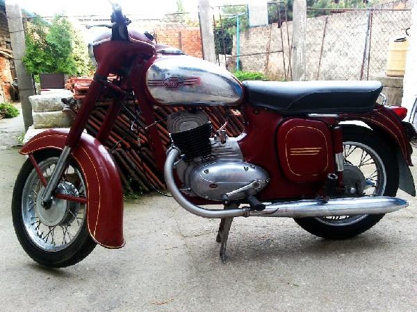 Jawa - 559 (1964)