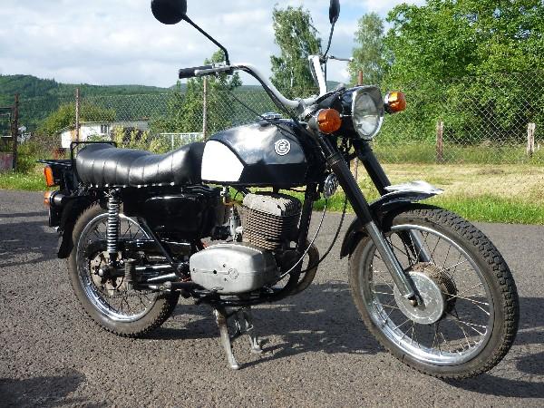 ČZ - 487 (83)