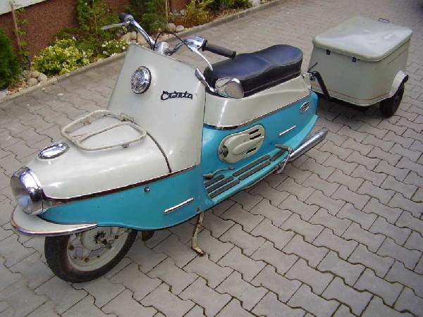 čz 175 - 501/05 (1960)