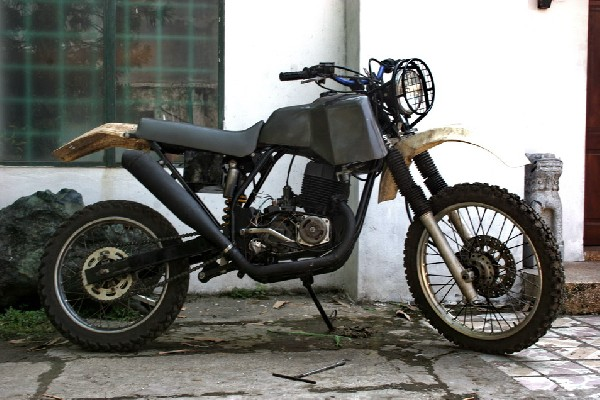 Jawa - 638