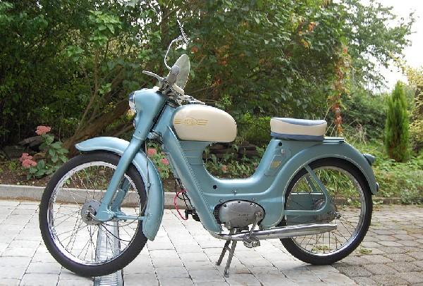 Jawetta - Sport (1961)