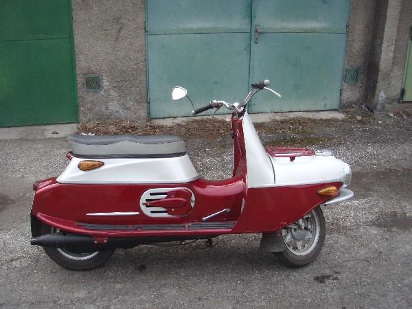 čz - 175/502 (1961)
