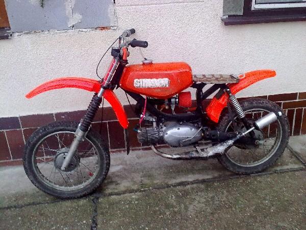 Jawa - 23 (1977)