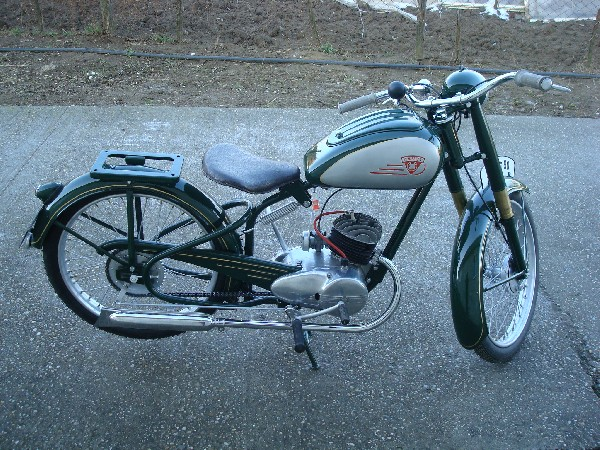 Manet - M-90 (1949)