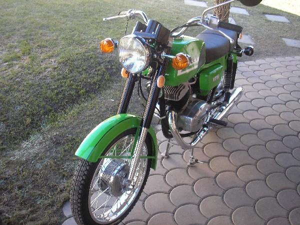 ČZ - 487 (1984)