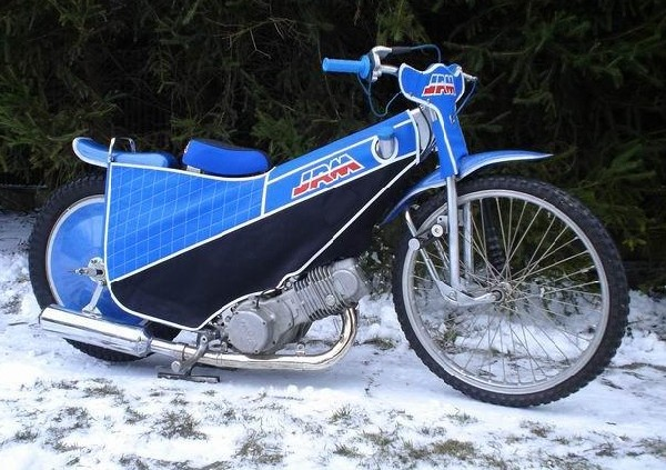 JAWA - 500/884