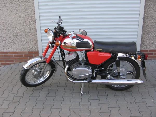 Jawa - 634-5 (1976)