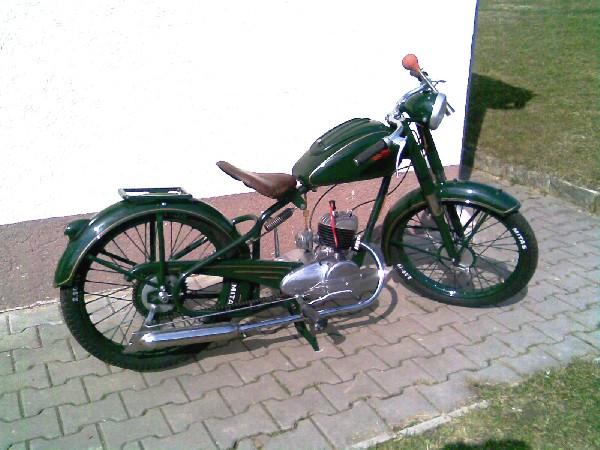 Manet - 90 (1948)