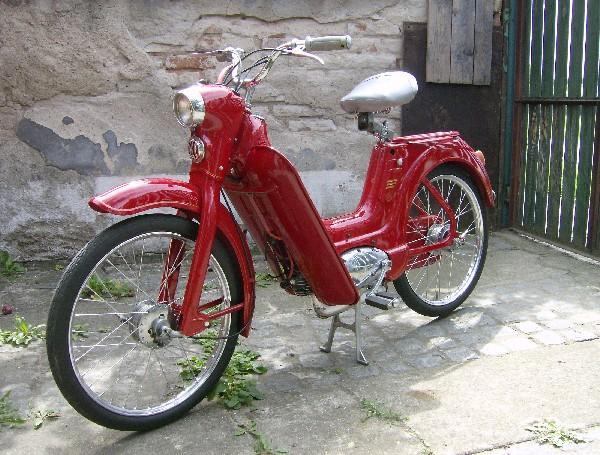 Jawetta - 551 (1959)