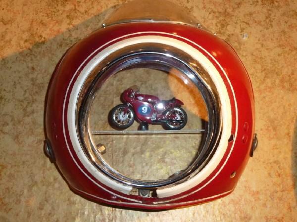Jawa -  OHC (1961)