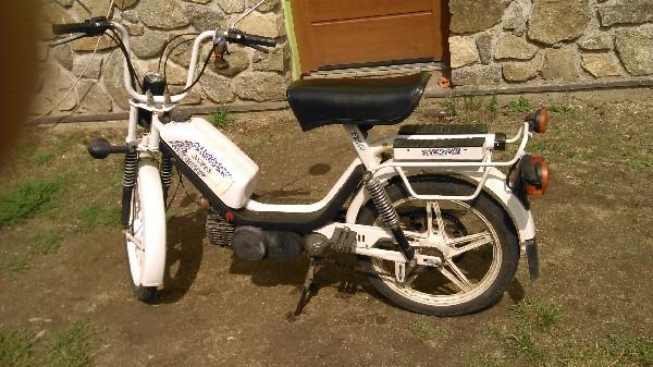 Babetta - 210 deluxe (1993)