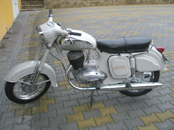 jawa - 559 (1965)