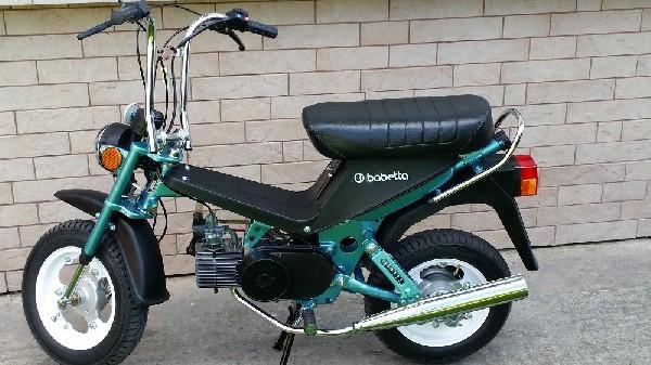 babetta  - 134 (1997)