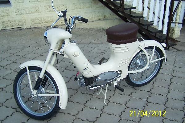Jawa - 550