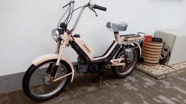 Babetta 210 - Brumla - 210 (1984)