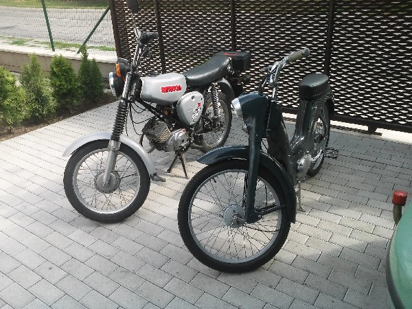 Jawetta - 551 (1960)