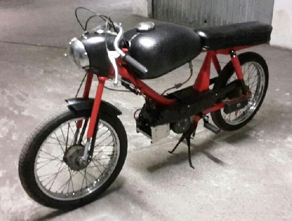 Babetta - 207 (1979)