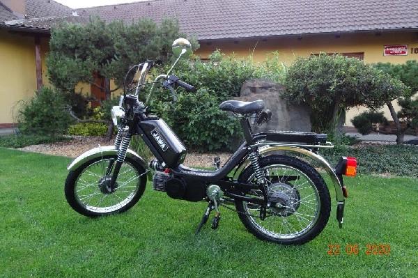 Babetta - 210 (1980)