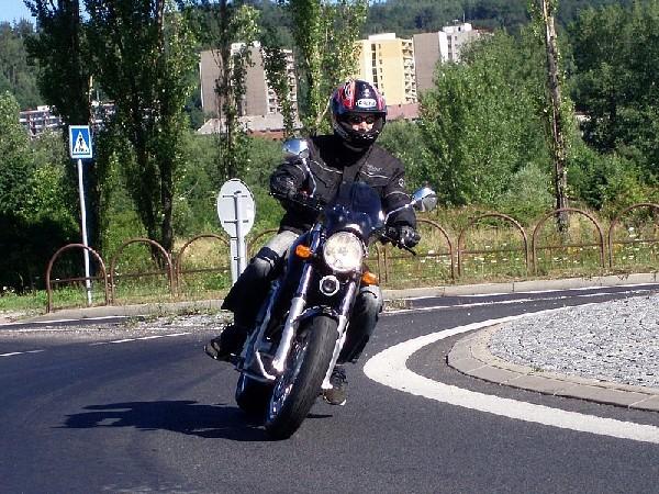 JAWA 650 - STILKA (2006)