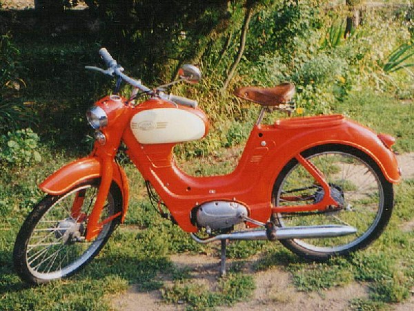 JAWA   50 - 551/2 (0000)