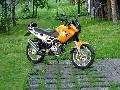 Jawa  150 - Dandy (2001)