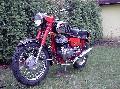 Jawa - 350/362 Californian (1970)