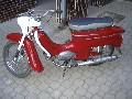 Jawa - 21 sport (1971)