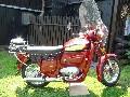 Jawa - 592 (1963)
