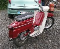 JAWA - 50/20PIONÝR (1969)