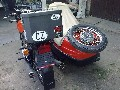 Jawa 350/640 - + Velorex 562