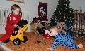 Vánoce - BLATA MIDIQUADARD (2011)