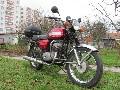 Jawa 350/634 -  634 KONOPNICE (1981)