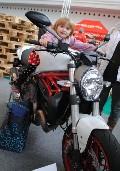 motocakl 2015 - Holešovice (2015)