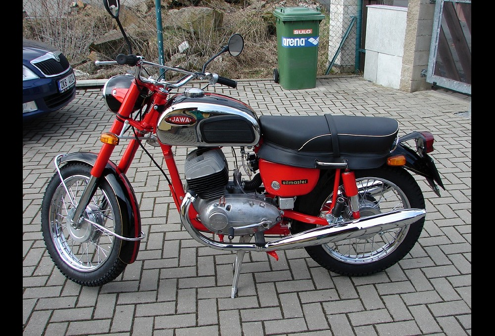 Jawa - 362